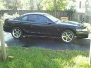 Ford 1998 1998 - Ford Mustang